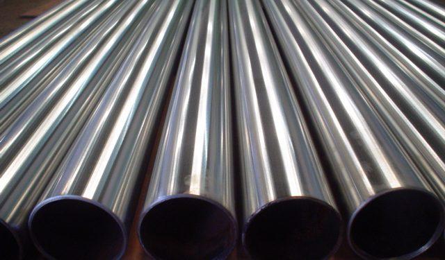 tubo honeado